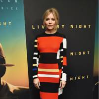 Live by Night film screening, New York - December 13 2016