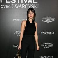 Vogue Fashion Festival opening dinner, Paris – November 23 2017