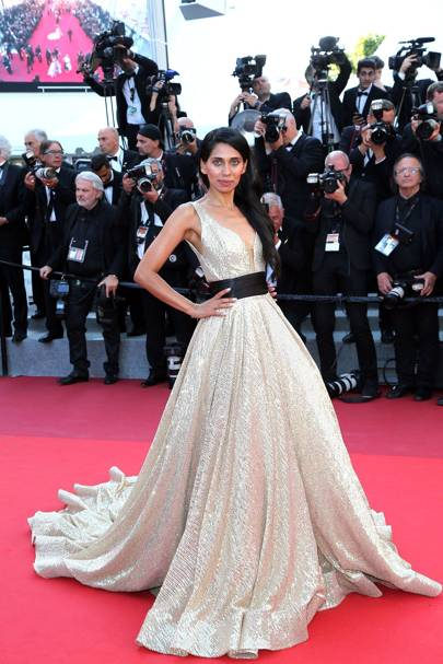 Cannes Closing Ceremony - May 28 2017