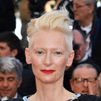 Cannes 70th Anniversary Soiree - May 23 2017