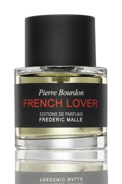 French Lover, Frederic Malle