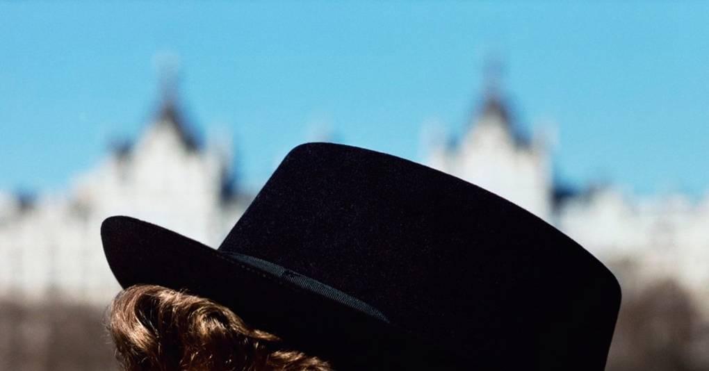 Jude Laws Son Rafferty Makes Fashion Film Debut