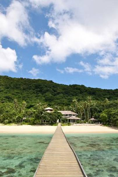 Top 100 Holiday Destinations for August (Vogue com UK) | British Vogue