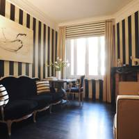 Stay: Casa Montani
