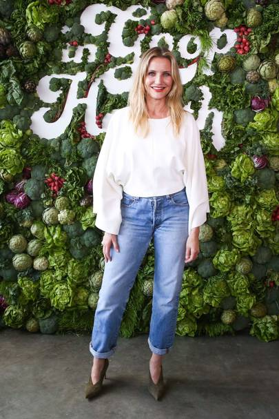 cameron diaz explains her career break and why she waited until 41