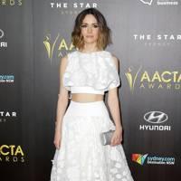 AACTA Awards, Sydney - January 28 2015