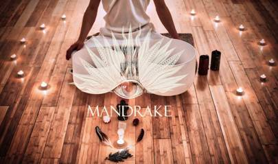Spiritual Wellbeing at The Mandrake Hotel, London