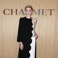 Chaumet party, Paris - July 1 2018