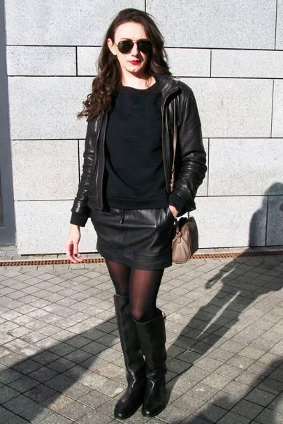 Kate Khzenova, analyst