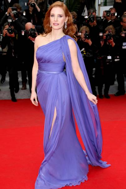 Foxcatcher premiere – May 19 2014