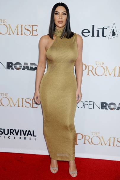 'The Promise' film premiere, Los Angeles - April 12 2017