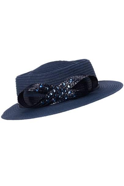 Bow hat, £50