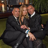 Warner Music Group after-party - February 24 2016