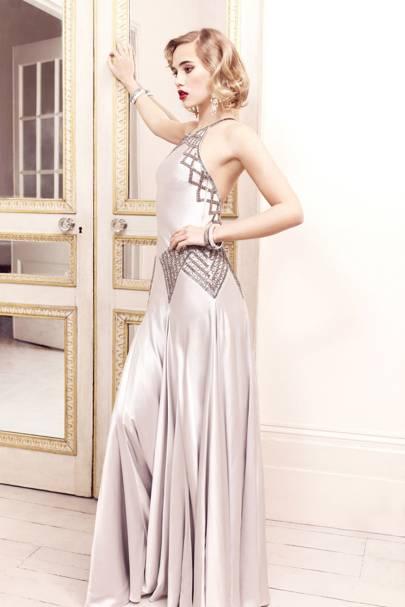 Patience dress, £895