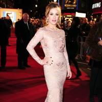 Anchorman 2: The Legend Continues premiere, London – December 11 2013