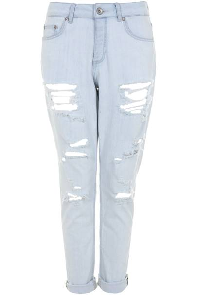 Denim jeans, £42