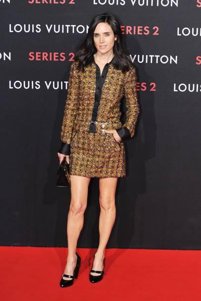 Louis Vuitton Exhibition,  Beijing - March 26 2015
