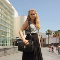 Elisa Repo, teacher