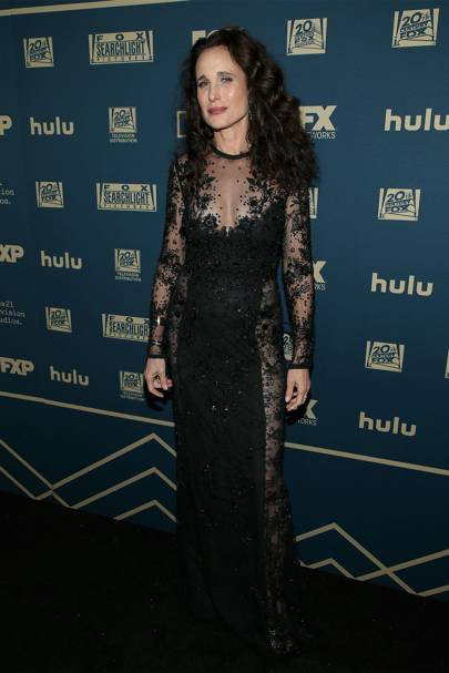 FOX, FX and Hulu After Party