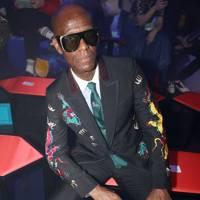 Gucci Show - September 20