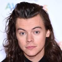 Harry Styles, 22