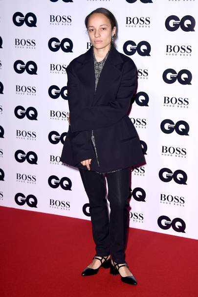 GQ Men Of The Year Awards, London - September 5 2017