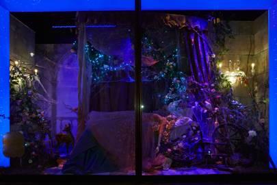 Aurora from Sleeping Beauty by Elie Saab