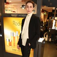 Rodial's 1st anniversary party, London – November 26 2015