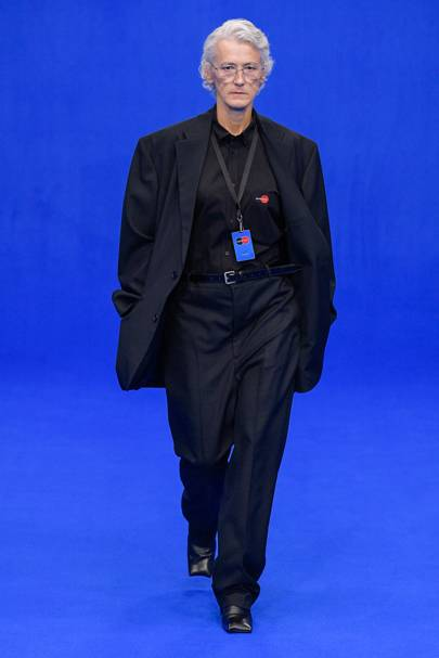 catch clearance sale entire collection Balenciaga Spring/Summer 2020 Ready-To-Wear show report ...