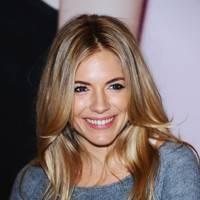 Sienna Miller, actress