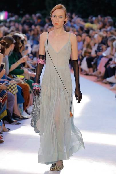 b73e7dced5eb9 Missoni Spring/Summer 2018 Ready-To-Wear show report | British Vogue