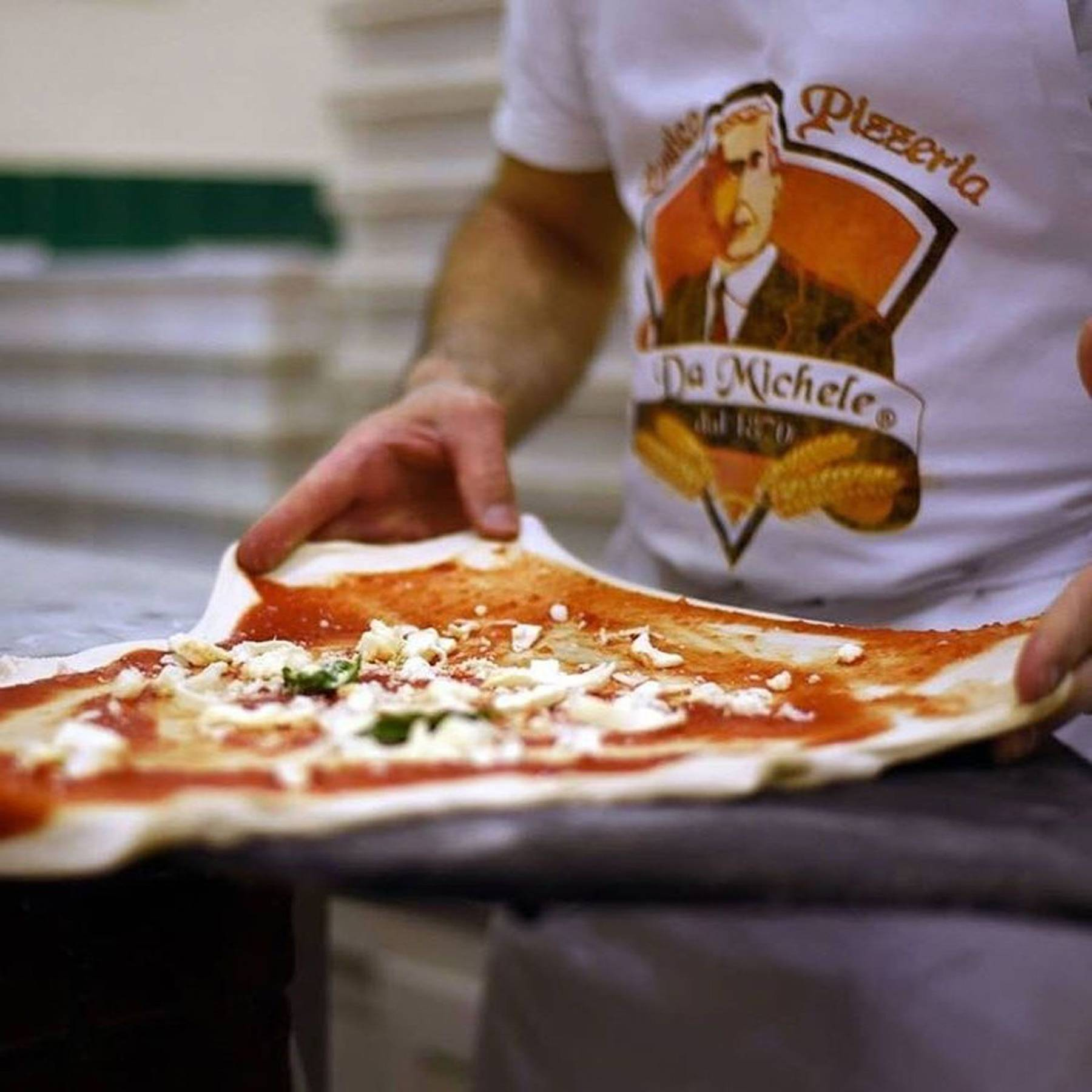 best pizza in london 2017 british vogue