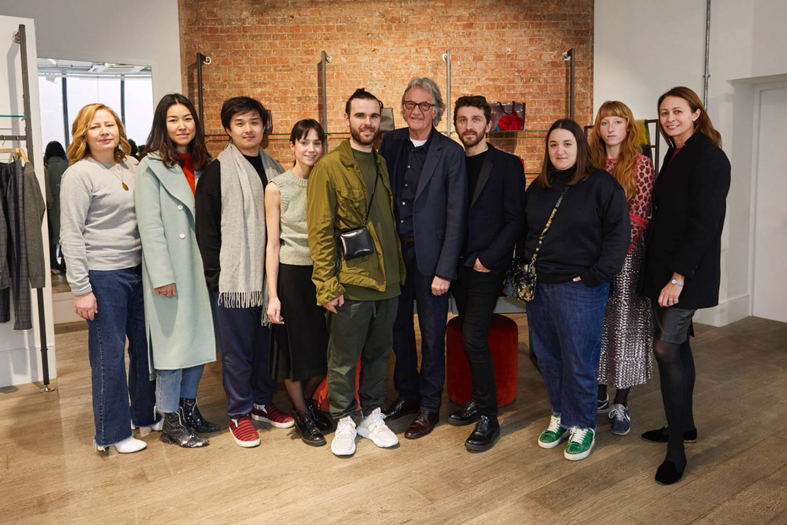 Buy Revealed shortlist for bfcvogue fashion fund picture trends