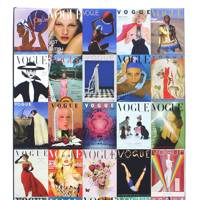 Vogue Covers Jigsaw Puzzle, £20