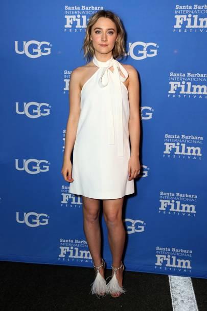 Santa Barbara International Film Festival, California - February 8 2016