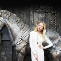 Elvira Vintage spring/summer 2013 campaign
