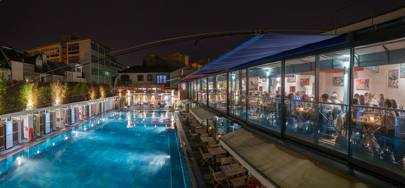 The Spa: The Lido