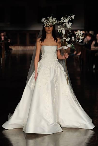 Spring/Summer 2019 Bridal | British Vogue
