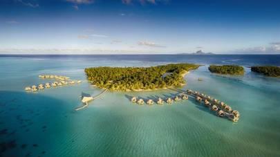 Le Taha'a, French Polynesia