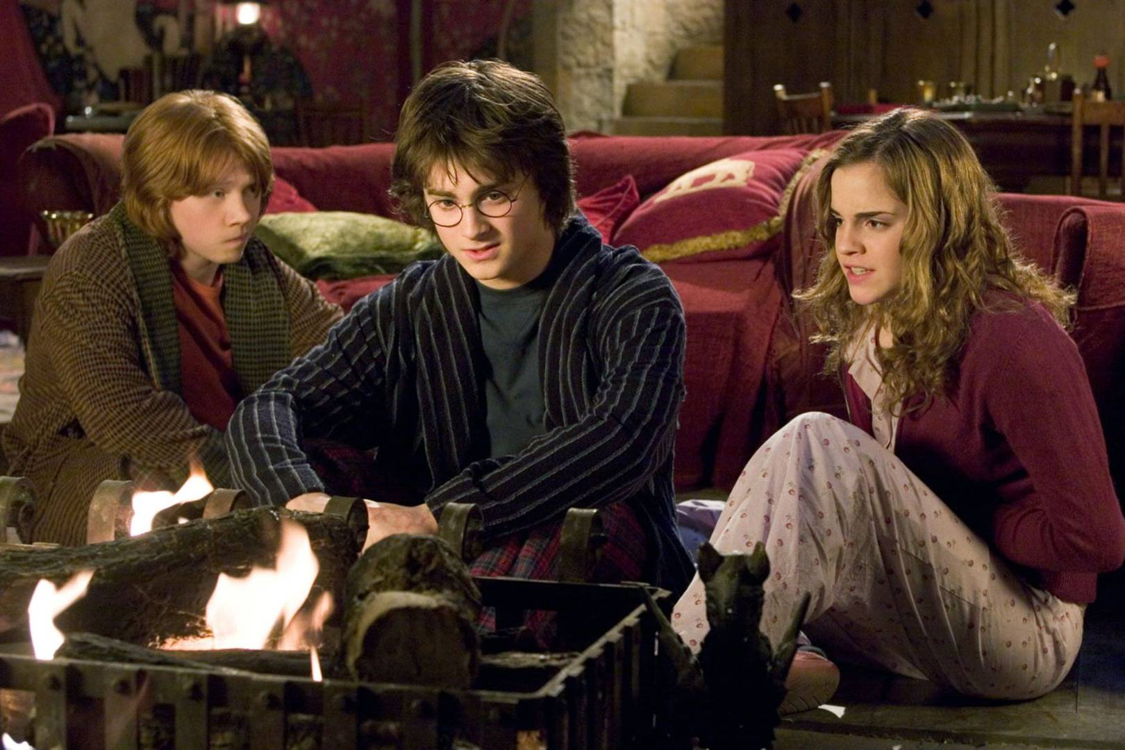 20 Reasons Why Harry Potter Is The Best There'll Ever Be | British Vogue