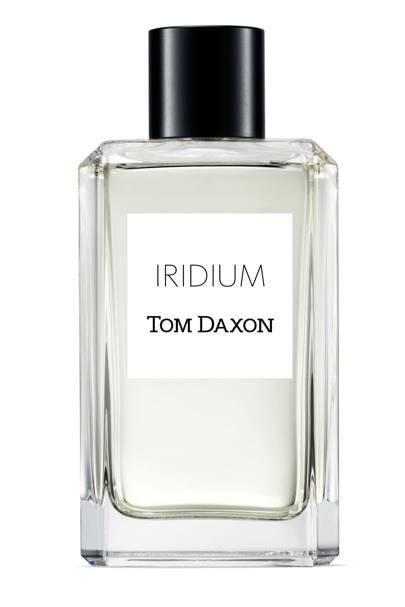 Tom Daxon, Iridium