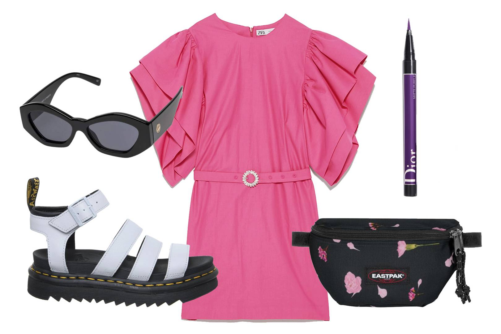 cb9177551d8c Summer Dresses Styled Different Ways | British Vogue