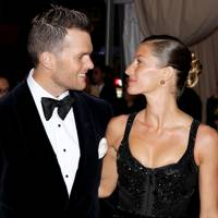 2 - Tom Brady and Gisele Bundchen ($80 million)