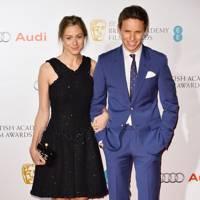 EE British Academy Film Awards Nominees Party