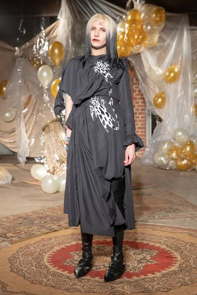 Charles Jeffrey Loverboy Autumn Winter 2019 Menswear show report ... d96038dee9