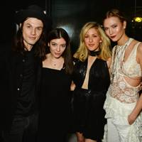 Universal after-party - February 24 2016