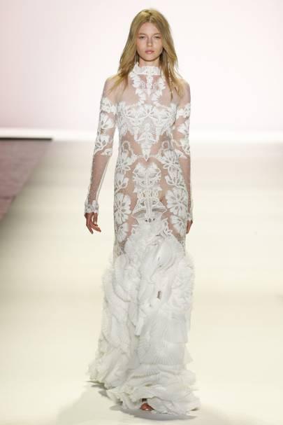 Best Alternative Wedding Dresses British Vogue