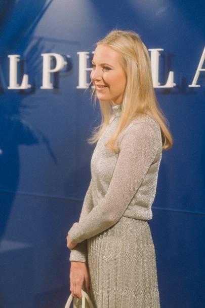 Lauren To 2018 Show ReportBritish Ralph Ready Wear Springsummer qUVGzLMSp