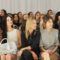 #JanuaryVogue – Life On The Front Row