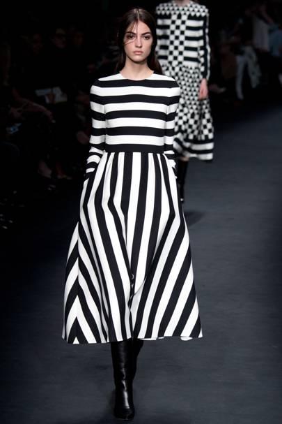 5e45695388d Valentino Autumn Winter 2015 Ready-To-Wear show report